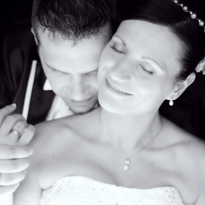 Hochzeit Sylvia & Tobias
