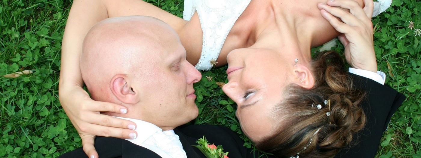 Hochzeit Anett & Peter