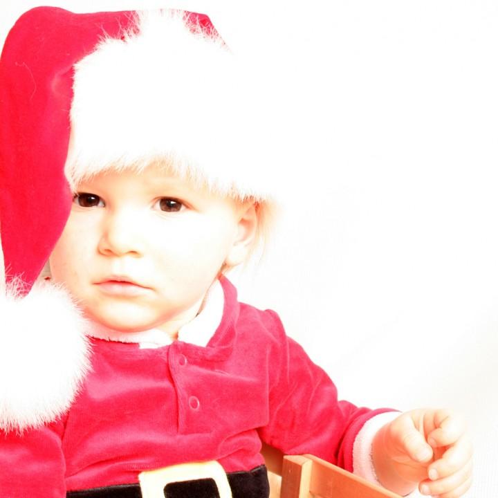 Weihnachtsshooting in Lommatzsch
