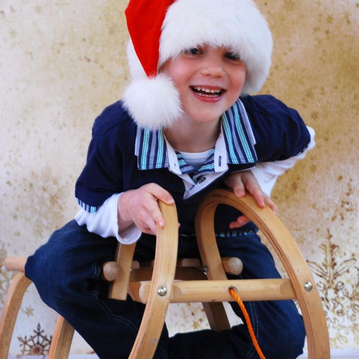 Best of Mini-Christmas-Shootings