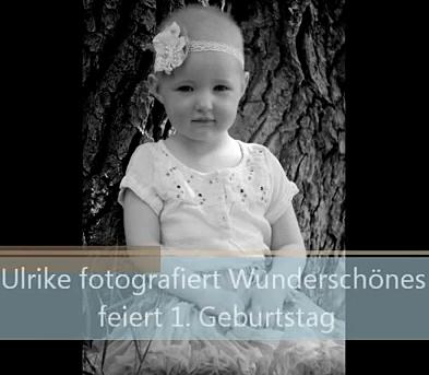 Ein Jahr Ulrike fotografiert Wunderschönes - Gewinnspiel zum Jubiläum