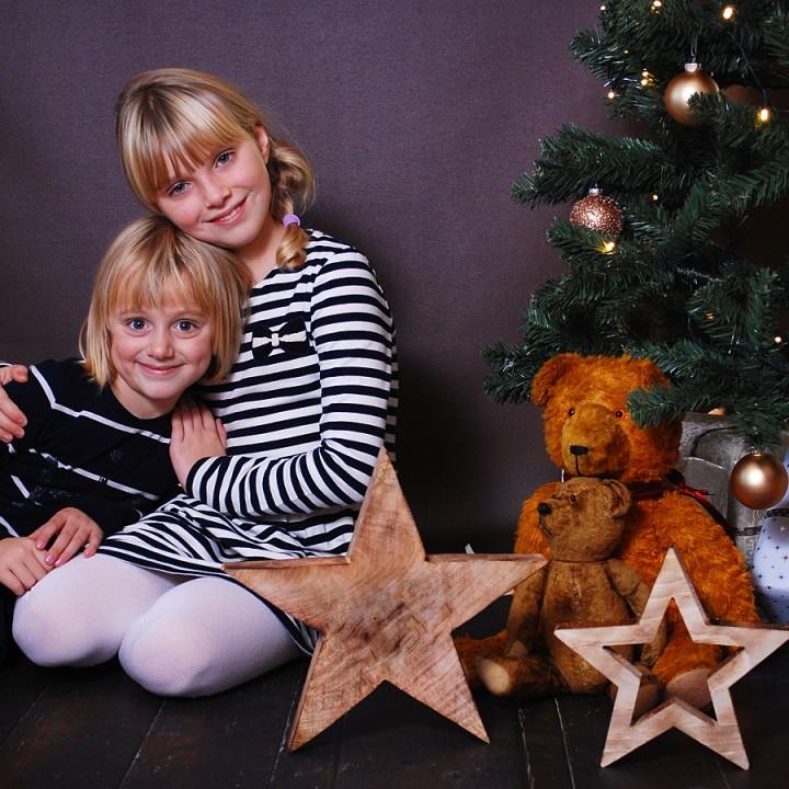 Unterm Weihnachtsbaum - Christmas Shoots 2015