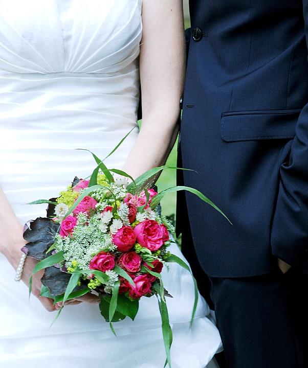 Hochzeitsimpressionen 2014