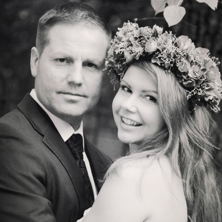 After-Wedding-Shooting in Dresden