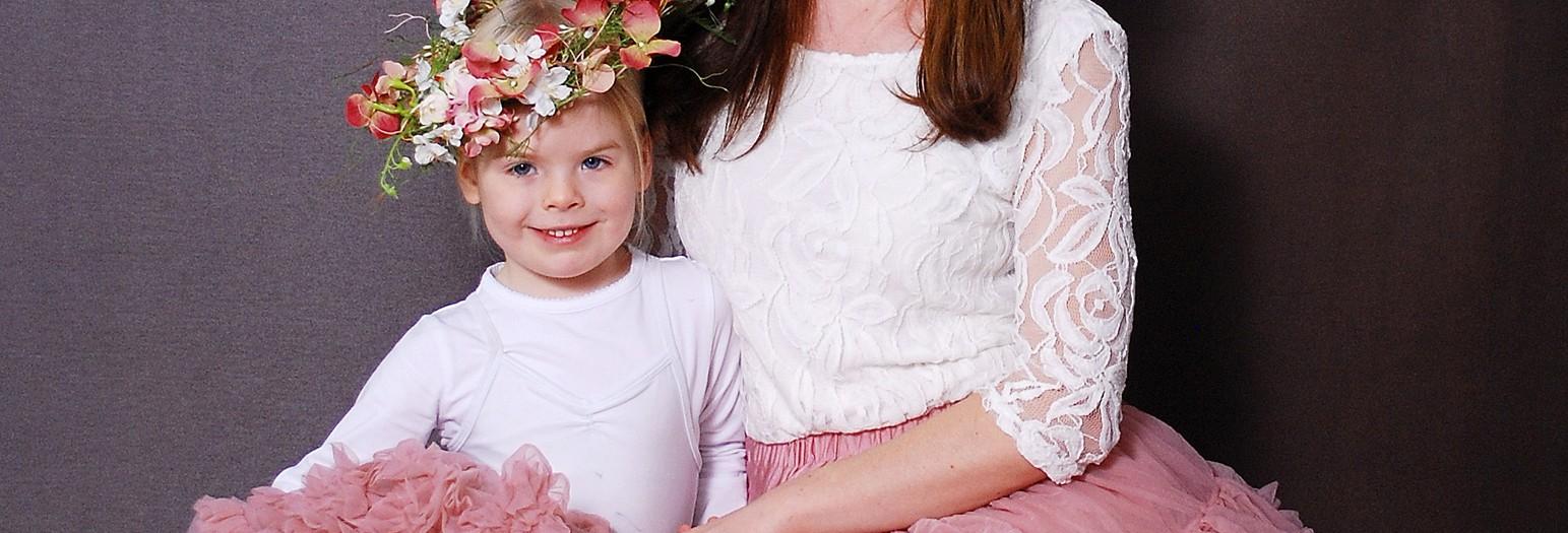 Liebevoll und natürlich: Wunderschöne Familienbilder