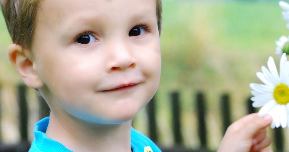 Kindergartenfotografie 2015: Teekränzchen