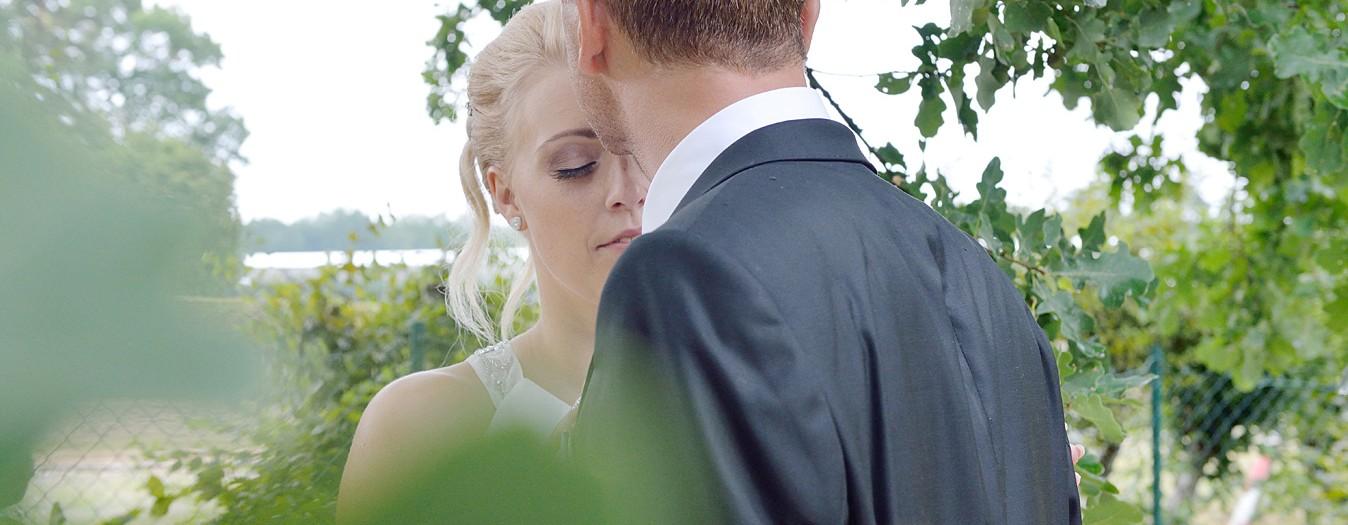 Hochzeit in Moritzburg