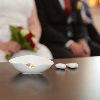 Mai-Hochzeit in Mittweida