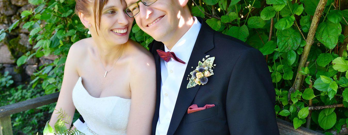 Hochzeit & Taufe - ein wunderschönes Sommerfest
