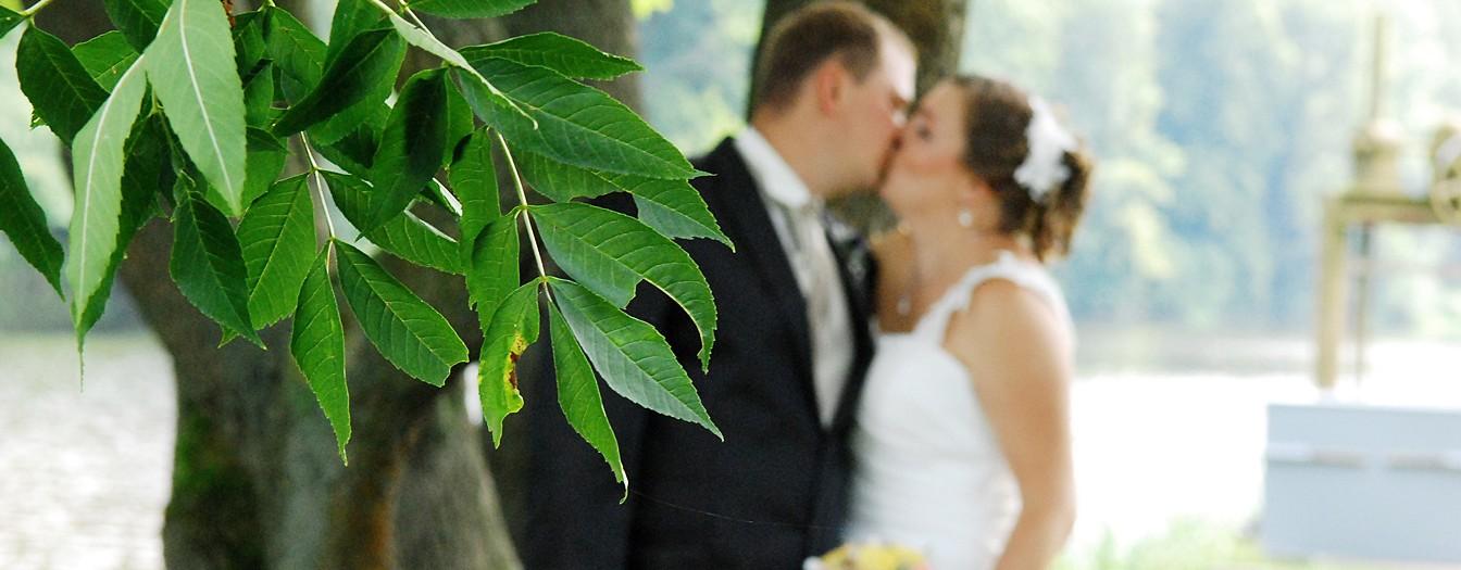 Hochzeitsfotos on Location - Ein Fotografentraum